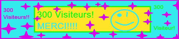 Merci! dans délire blog